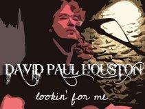 David Paul Houston
