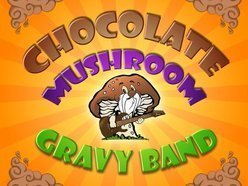 Chocolate Mushroom Gravy Band