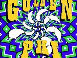 Image for Golden Phi