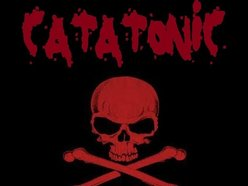 Image for CATATONIC
