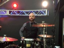 Eric Garcia (Drums/Percussion)