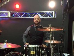 Image for Eric Garcia (Drums/Percussion)