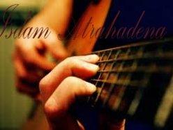 Image for Isdam atrahadena