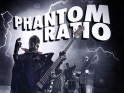 Image for Phantom Ratio