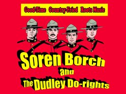 Soren Borch & The Dudley Do-Rights