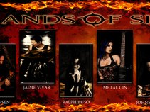 Hands of Sin