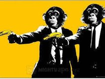 Monkey Pharm