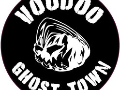 Image for Voodoo Ghost Town