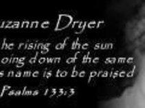 Suzanne Dryer