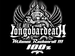 Image for UL MIK LONGOBARDEATH™ Official
