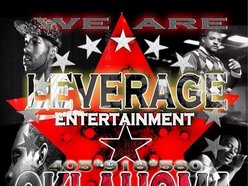Image for Leverage Ent