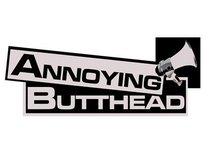 Annoying Butthead