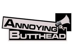 Image for Annoying Butthead