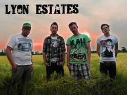 Image for Lyon Estates