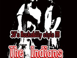 Image for The Indians