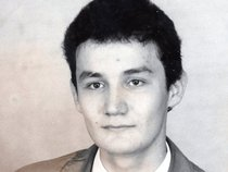 Fetisov Andrey