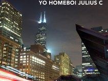 Yo Homeboi Julius C