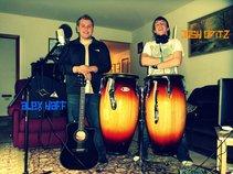 Alex Haff and Josh Opitz
