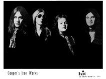 Cooper's Iron Works
