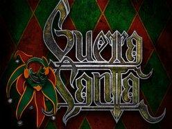 Image for Guerra Santa