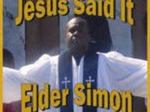Elder Simon