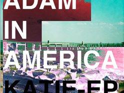 Image for Adam in America