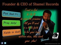 Image for SHAMEL