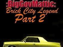Big Gov Mattic