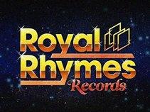 Royal Rhymes