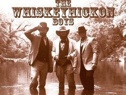 Image for The Whiskeyhickon Boys