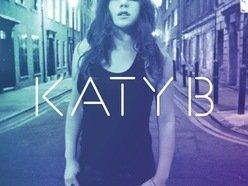 Image for Katy B
