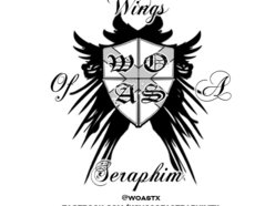 Image for Wings Of A Seraphim