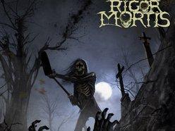 Image for RIGOR MORTIS