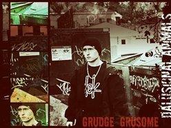 GRUDGE GRUSOME