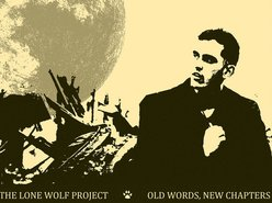 Image for The Lonewolf Project