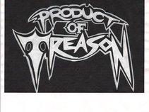 Product of Treason