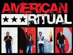 Image for American Ritual