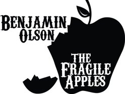 Image for Benjamin Olson and The Fragile Apples