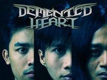 DEMENTED HEART