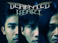 Image for DEMENTED HEART
