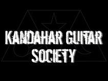 Kandahar Guitar Society