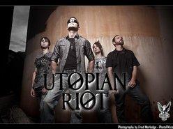 Image for Utopian Riot