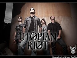 Image for Utopian Riot