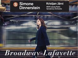 Image for Simone Dinnerstein, pianist