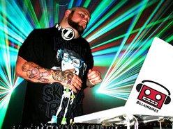 Image for DJ Linoge