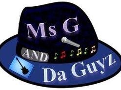 Image for Ms G & Da Guyz