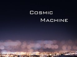 Image for Cosmic Machine