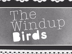 Image for The Windup Birds