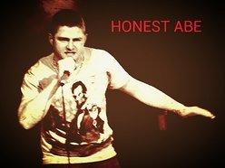 Image for Honest Abe