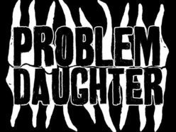 Image for Problem Daughter